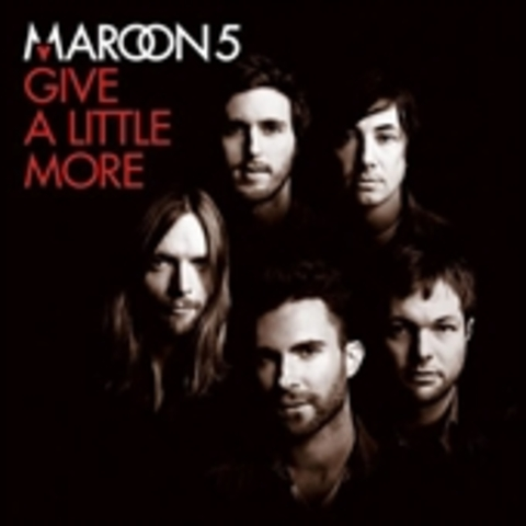 Give a Little More - Single
