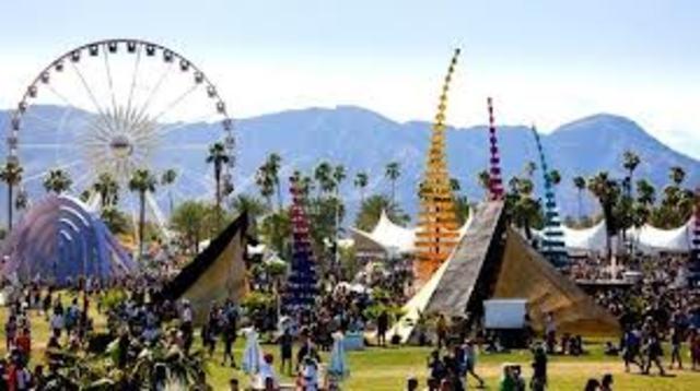 Primer Festival