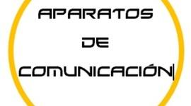 Els aparells de comunicació timeline