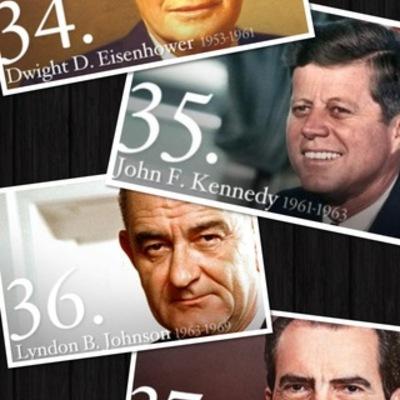 APUSH timeline 1954-1975