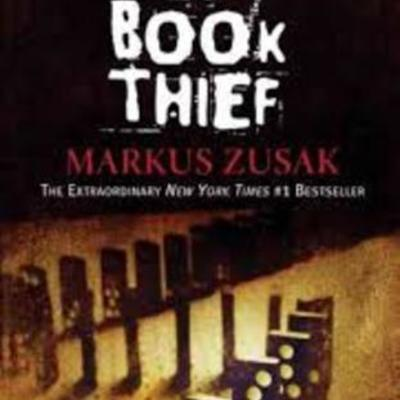 The Book Thief timeline