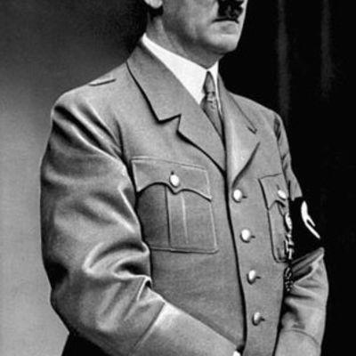 Adolf Hitler and World War 2 timeline