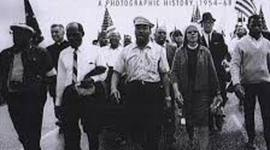 Civil Rights Events  timeline