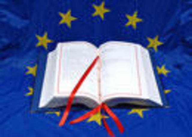 Entrée en vigueur du Traité de Lisbonne