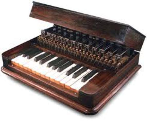 Musical Telegraph
