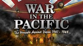 The War in the Pacific timeline