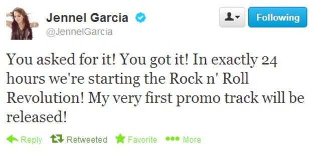 Você pediu por isso! Você terá! Em exatamente 24 horas começará a Revolução do Rock n' Roll! Meu primeiro cover promocional será divulgado!