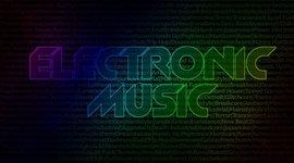 Electronic Music timeline