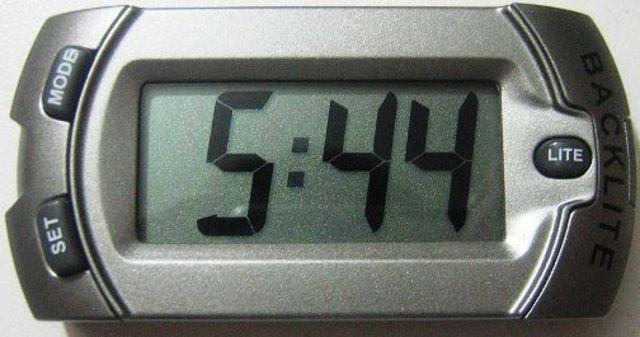 CmsKatlynL Invention Of The Clock Timeline