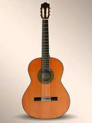 La consagración de la guitarra clásica (siglos XIX y principios del XX)