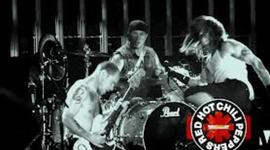 Red Hot Chili Peppers timeline