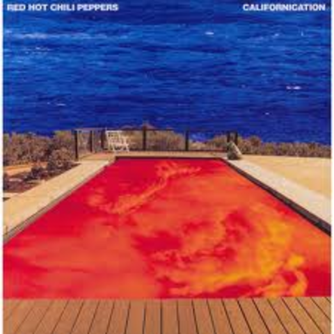 Album Californication