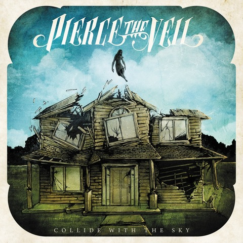 Release chart toping album: Collide With the Sky