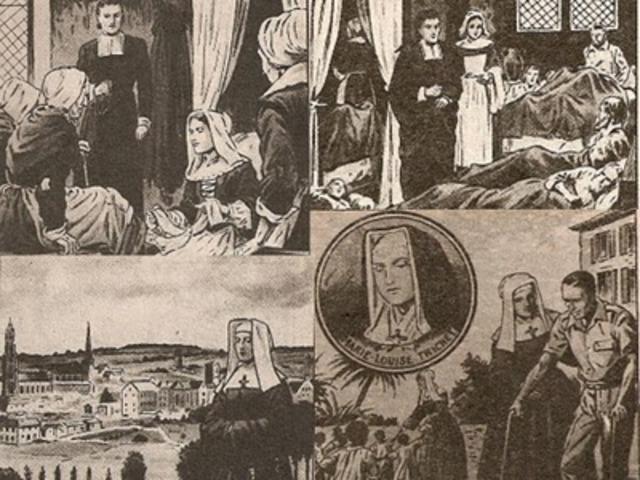 Enfermeria del siglo xix