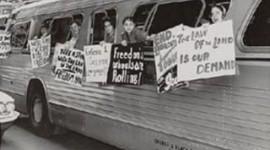 Freedom Bus Rides timeline