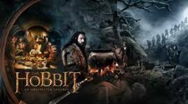The Hobbit (J.R.R. TOLKIEN) timeline