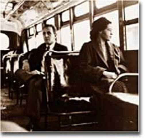 Montgomery Buss Boycott
