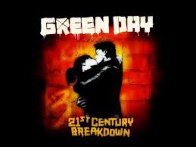 21 Century Breakdown