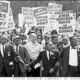Mlk protestmarch