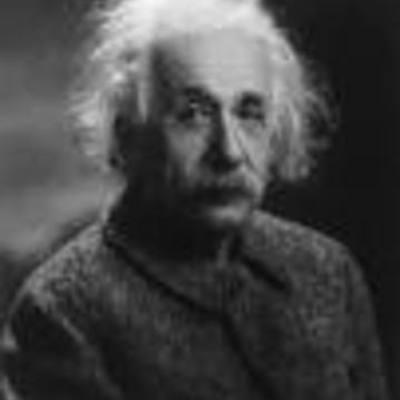 Albert Einstein's life timeline