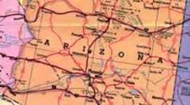 US and Arizona History  timeline
