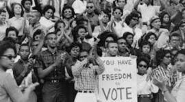 Civil Rights Movement in America timeline
