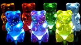 The Gummy Bear Timeline