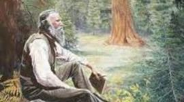 The Life of John Muir timeline