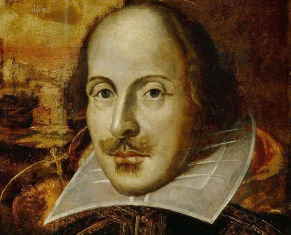 Shakespeare publishes Hamlet