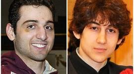 Tsarnaev brothers' timeline