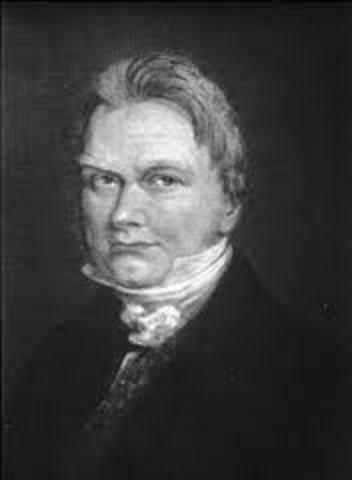 Jons Jakob Berzelius