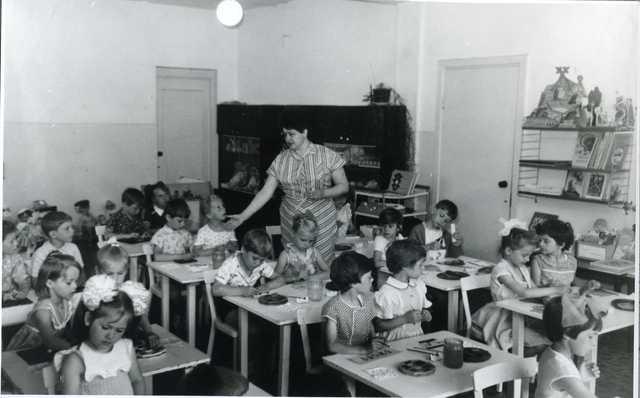 Распространение педагогического опыта 1987-1988 г.г.