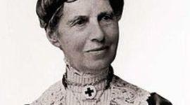 Clara Burton  timeline