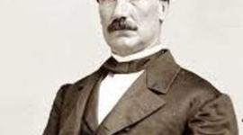 John D. Imboden timeline