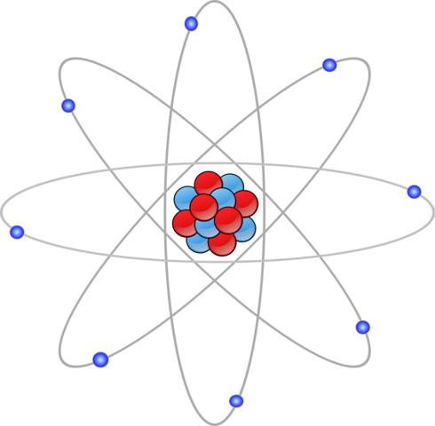 lavoisier atomic model - photo #3