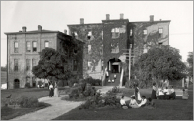 Founding of Tuskeegee Institute