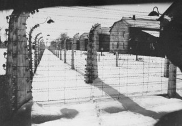 Experimental Gassings Begin At Auschwitz