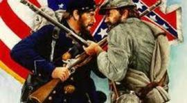 The Battles of the Civil War timeline