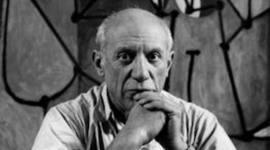 Obras de Pablo Picasso timeline