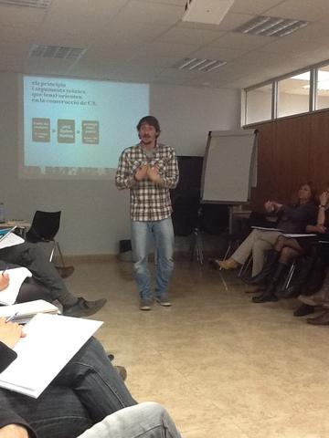 Classe 4. Metodologies i processos participatius.