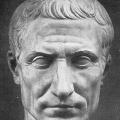 Julius Caesars Life timeline