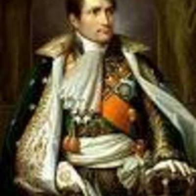Napolean Bonaparte's Life timeline
