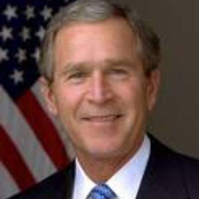 George W. Bush's Life timeline