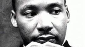 The Life of Martin Luther King Jr. timeline