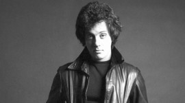 Billy Joel's 40 years timeline