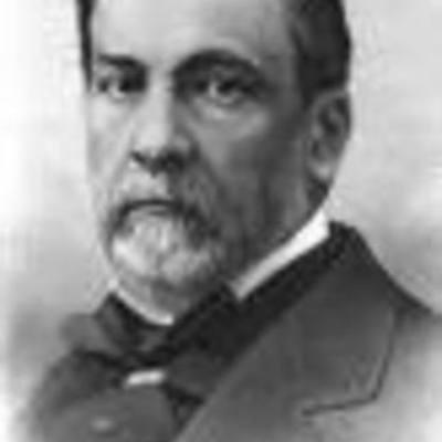 Louis Pasteur's Life timeline