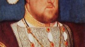 King Henry VIII's life timeline