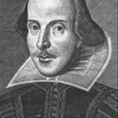 William Shakespeare's Life timeline