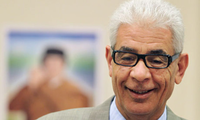 Libyan Forigen Minister Defects to U.K