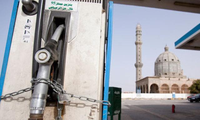 Libya faces fuel crisis as oil supplies dwindle